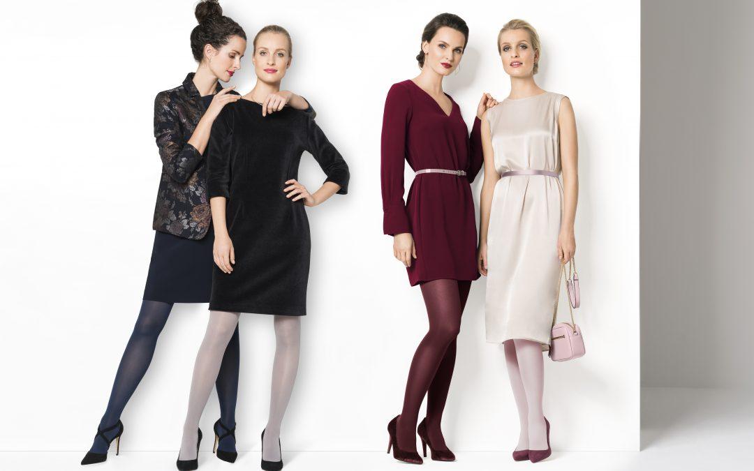 Endlich: Die Modefarben 2020 sind da!